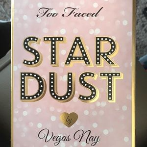 Too Faced Vegas Nay Eyeshadow palette